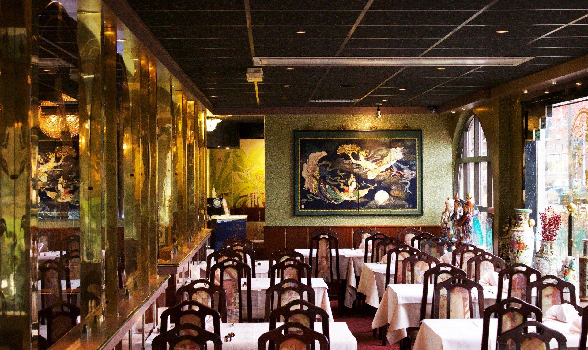 Chinees Specialiteiten Restaurant Kota Radja