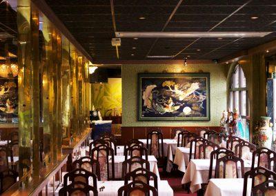 Chinees restaurant Hattem