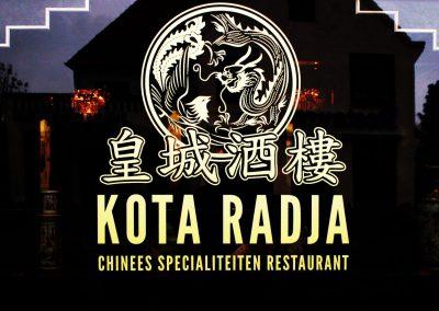 Chinees restaurant Zwolle