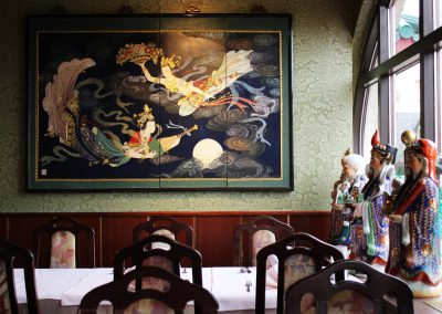Chinees restaurant in Zwolle