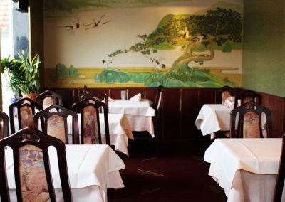 Chinees restaurant regio Zwolle